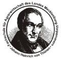 """Fachschule für Agrarwirtschaft des Landes Mecklenburg-Vorpommern """"Johann Heinrich von Thünen"""""""