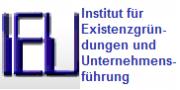 Institut für Existenzgründungen und Unternehmensführung
