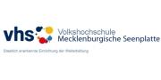 Volkshochschule des Landkreises Mecklenburgische Seenplatte - Geschäftsstelle Neubrandenburg
