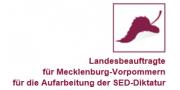 Die Landesbeauftragte für Mecklenburg-Vorpommern für die Aufarbeitung der SED-Diktatur