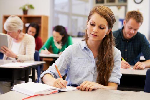 In Gemeinschaft lernen mit Bildungsfreistellung