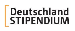 Logo für das Deutschlandstipendium