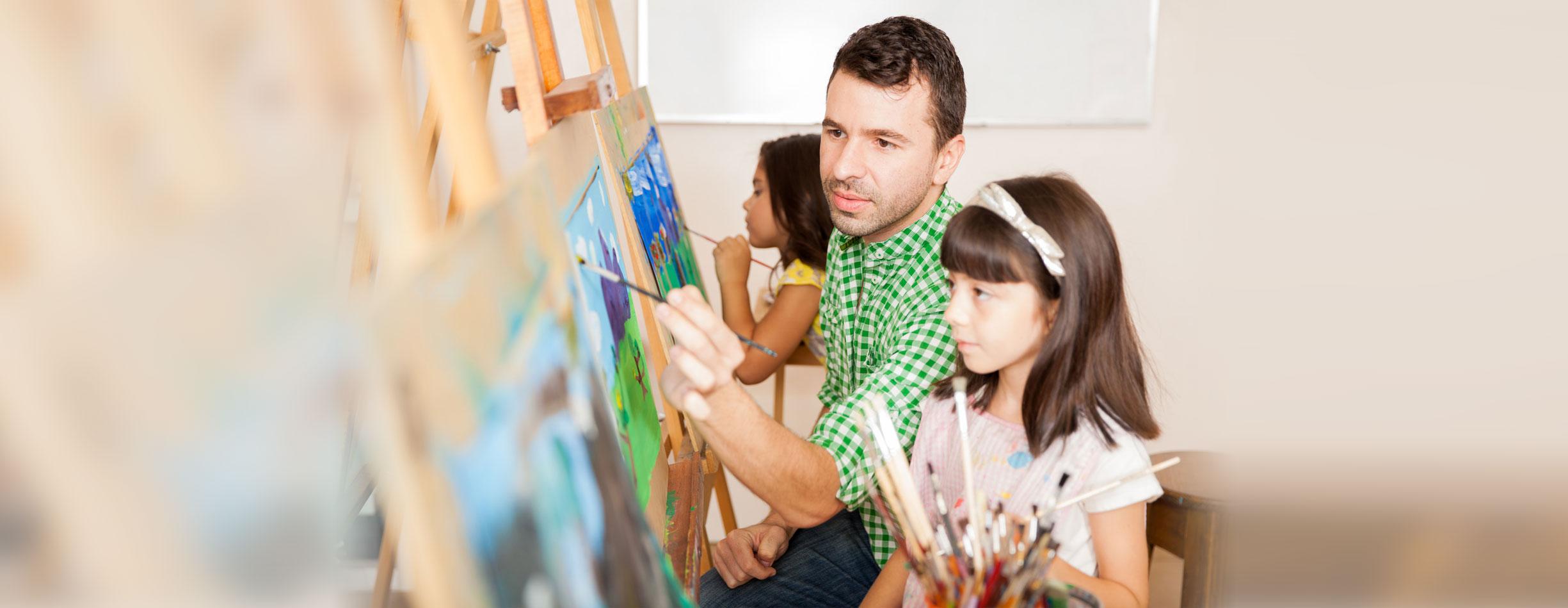 Kurse aus den Bereichen Erziehung und Pädagogik