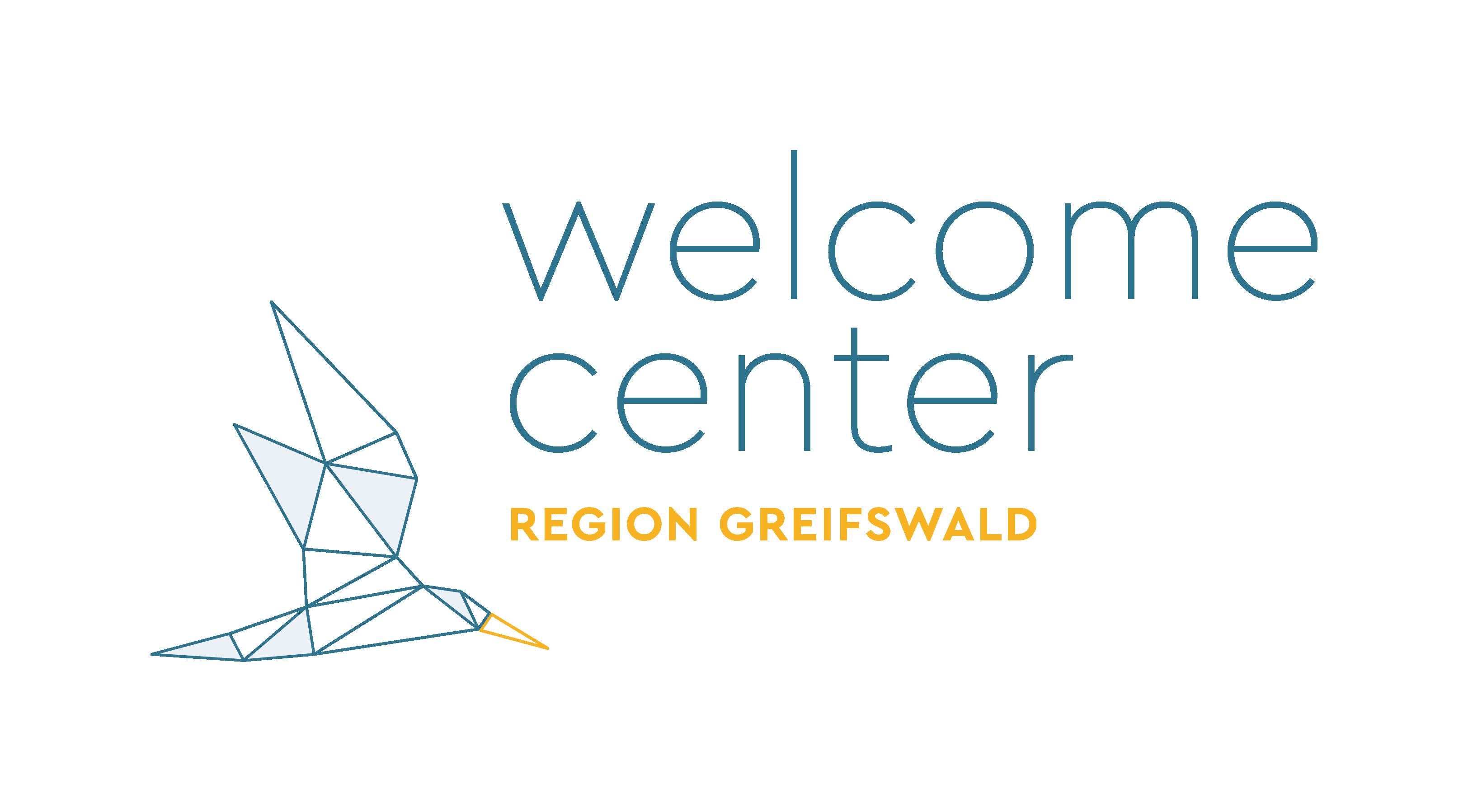 Welcome Center Region Greifswald