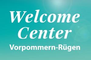 Welcome Center Region Vorpommern-Rügen