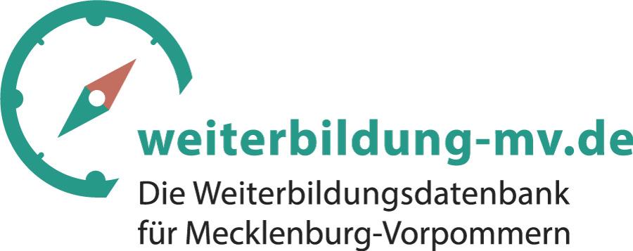 Website weiterbildung-mv.de