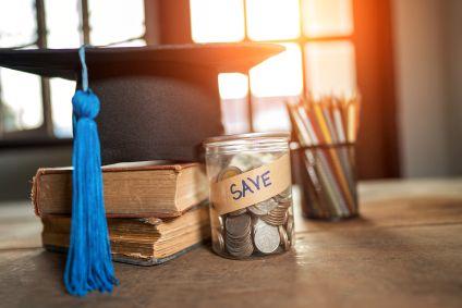 Finanzielle Sicherheit durch ein Stipendium