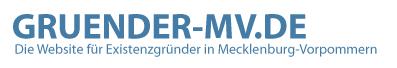 Logo GRUENDER-MV.DE